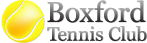Boxford Tennis Club
